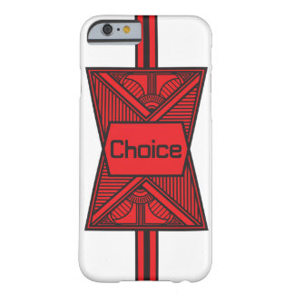 Choice Barely There iPhone 6 Case