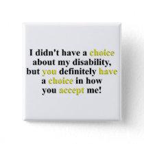 Choice Button