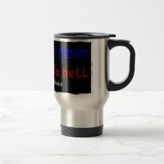 Choice 15 Oz Stainless Steel Travel Mug