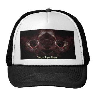 Choice of Direction, Fractal Art Design. Trucker Hat