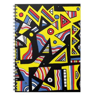 Choice Reward Exciting Neat Spiral Notebook