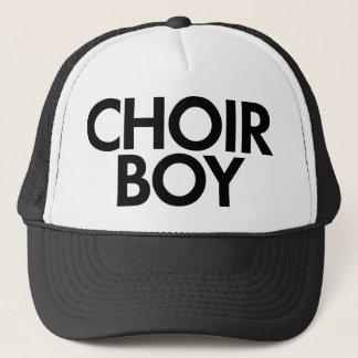 Choir Boy Hat