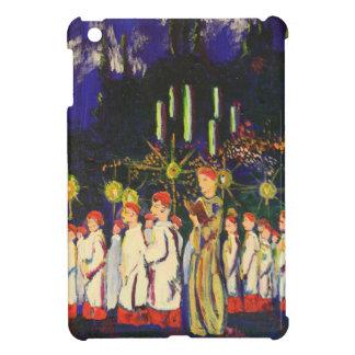Choir Boys Case For The iPad Mini