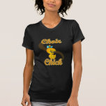 Choir Chick Tshirts