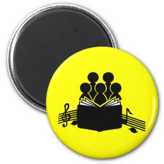 Choir Magnet