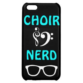 Choir Nerd iPhone 5C Case