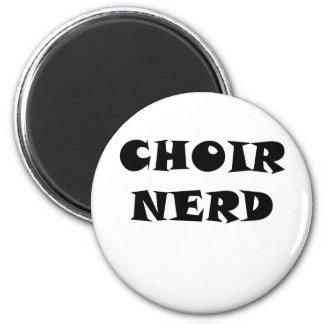Choir Nerd Magnet