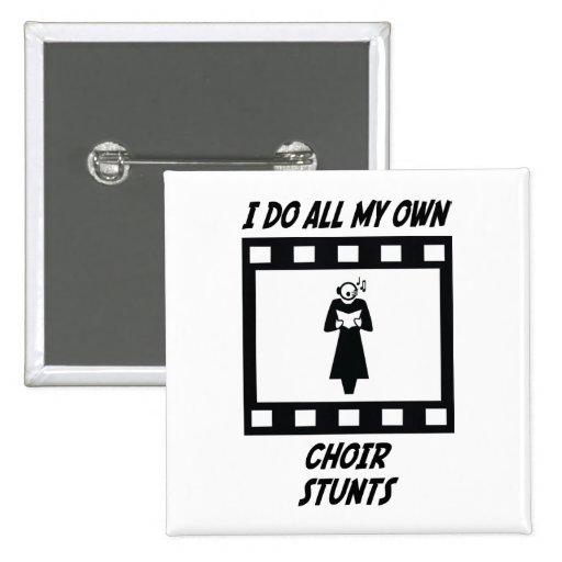 Choir Stunts Button