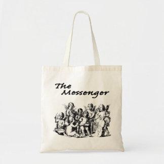Choirs of Angels V1 Budget Tote Bag