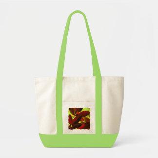 Choisya Autumn 2 impulse tote bag