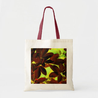 Choisya Autumn 2 tote bag