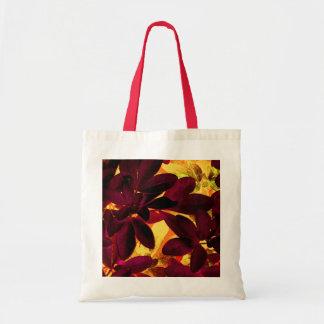 Choisya Autumn tote bag