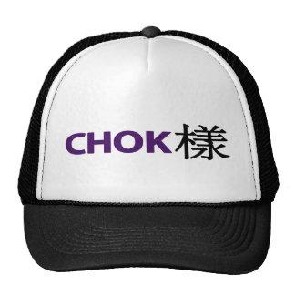 CHOK樣 Hat