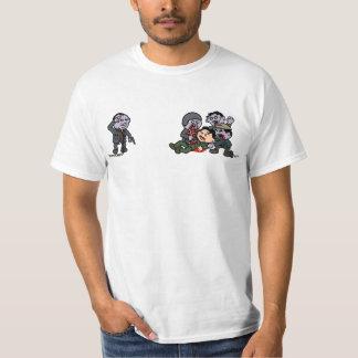 Choke On 'Em Tee Shirt