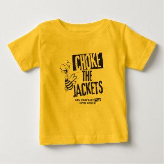 Choke the Jackets Toddler Shirt