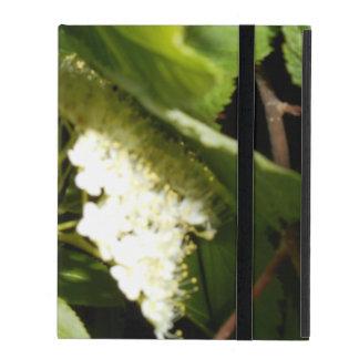 Chokecherry Blossoms iPad 2/3/4 Case iPad Cover