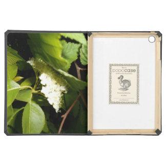 Chokecherry Blossoms iPad Air DODOcase Case For iPad Air
