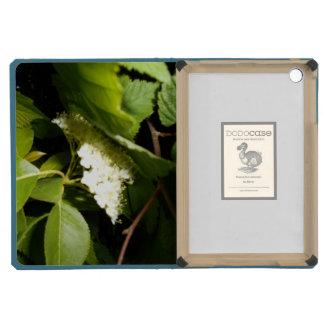 Chokecherry Blossoms iPad Mini DODOcase iPad Mini Retina Cover