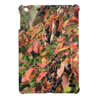 Chokecherry Bush Cover For The iPad Mini