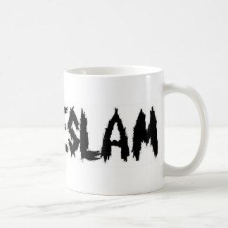 Chokeslam Mug