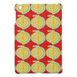 CHOKURAY : CHO KU RAY Reiki Healing Symbol iPad Mini Covers