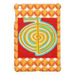 CHOKURAY : CHO KU RAY Reiki Healing Symbol Cover For The iPad Mini