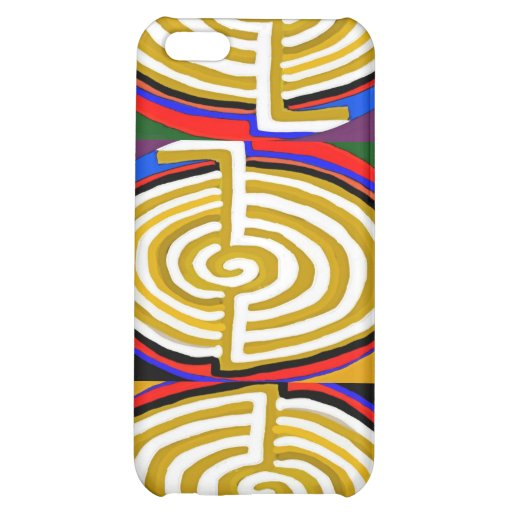 CHOKURAY REIKIHEALINGSYMBOL HEALING iPhone 5C COVER