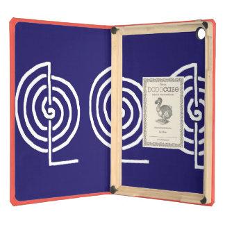 CHOKUREI REIKI Symbol  : Elegant  Safety Tools iPad Air Covers