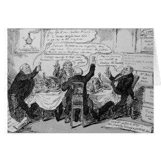 Cholera Consultation at Central Board of Card