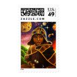 Cholito Mystico  Postage Stamps