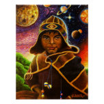 Cholito Mystico Posters