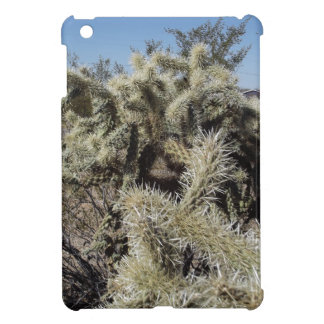 Cholla Cactus Cover For The iPad Mini