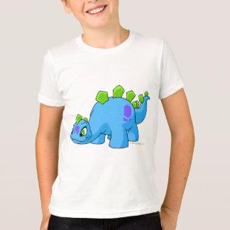 Chomby Blue T-Shirt