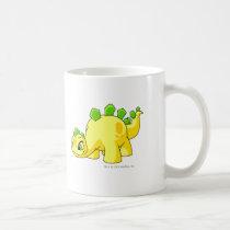 Chomby Yellow mugs