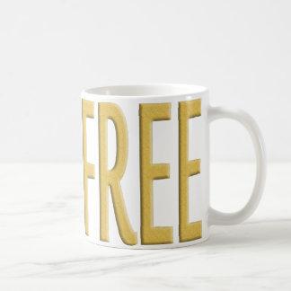 Chometz Free Coffee Mug