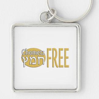Chometz Free Keychain