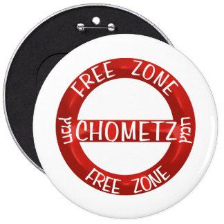 Chometz libera pins