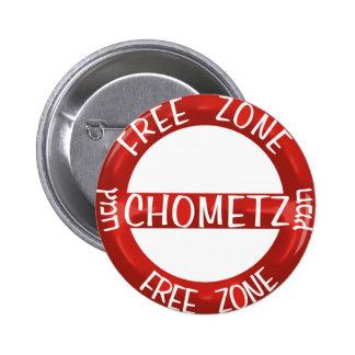 Chometz libera pin