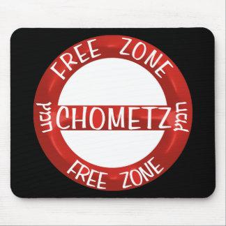 Chometz libera alfombrilla de ratones