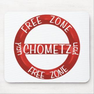 Chometz libera tapete de ratones