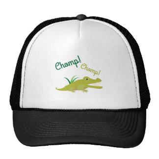 Chomp Chomp Gorras De Camionero