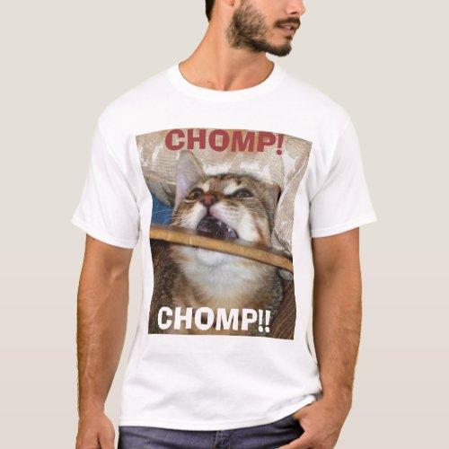 Chomp Chomp T-Shirt