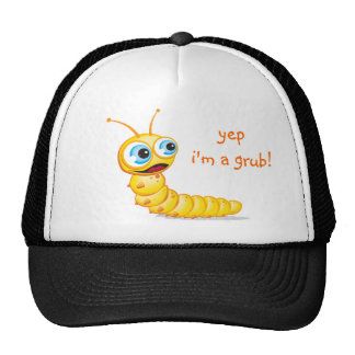 Chomp la comida:: gorra