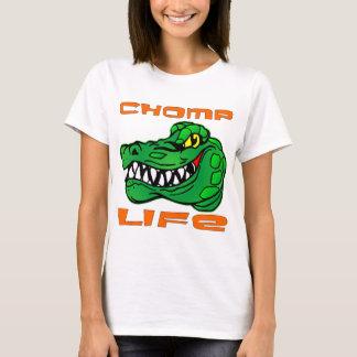 Chomp Life Gator T-Shirt