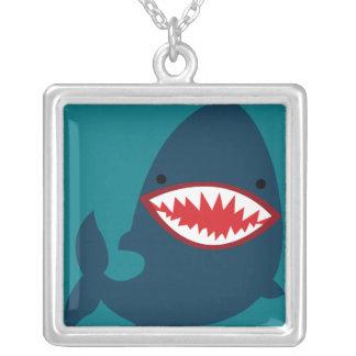 Chomp! Shark Necklace