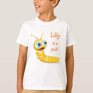 Chomp the Grub :: T-Shirt