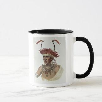 Chon-Mon-I-Case or 'L'Ietan', an Oto Mug