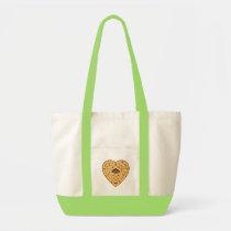 Chonoska Heartknot Bag