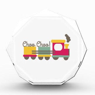 Choo Choo Award