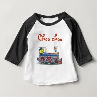 Choo choo | Awesome Locomotive Baby T-Shirt